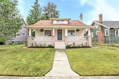 3608 S D St, Tacoma, WA 98418 - MLS#: 1321053
