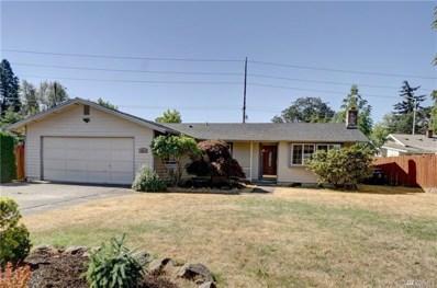 1413 S 96th St, Tacoma, WA 98444 - MLS#: 1321123
