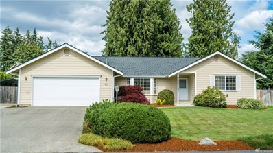 7505 208th St Ct E, Spanaway, WA 98387 - MLS#: 1321143