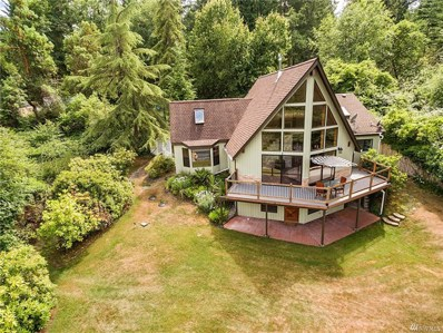 10411 Narrows Dr, Anderson Island, WA 98303 - MLS#: 1321169