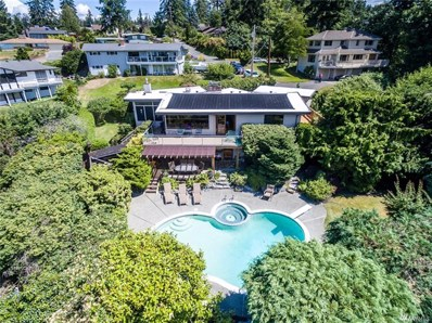 808 11th St, Mukilteo, WA 98275 - MLS#: 1321231
