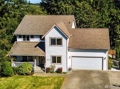 5513 62nd Ave W, University Place, WA 98467 - MLS#: 1321234