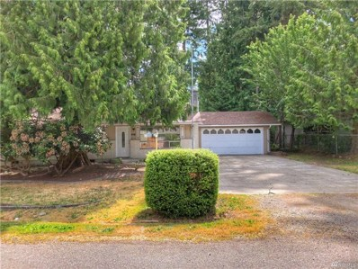 15417 98th Ave E, Puyallup, WA 98375 - MLS#: 1321253