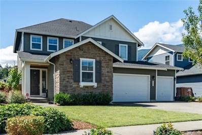 997 SE 10th St, North Bend, WA 98045 - MLS#: 1321322