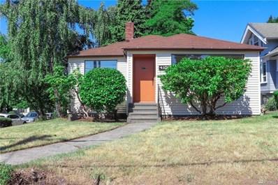 4101 Wallingford Ave N, Seattle, WA 98103 - MLS#: 1321395