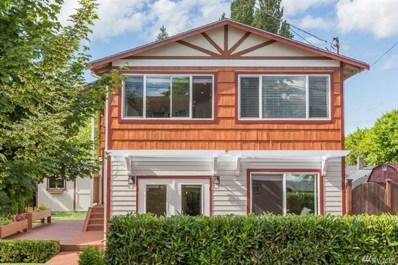 350 NW 89th St, Seattle, WA 98117 - MLS#: 1321441