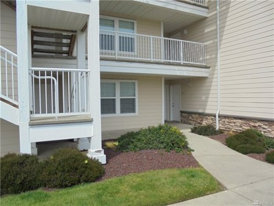 1600 W Ocean Ave UNIT 1018, Westport, WA 98595 - MLS#: 1321450
