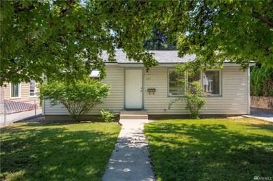 121 S Miller St, Wenatchee, WA 98801 - MLS#: 1321511