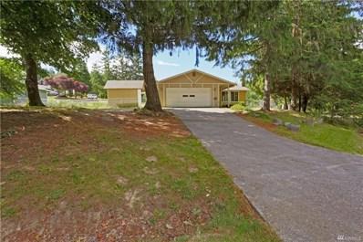 2510 SE Brookside Ct, Port Orchard, WA 98367 - MLS#: 1321534