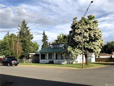 519 Maxwell St, Davenport, WA 99122 - MLS#: 1321554