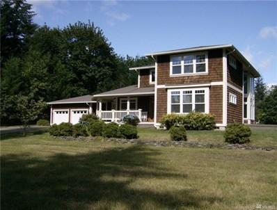 11124 Maple Creek Lane SE, Olympia, WA 98501 - MLS#: 1321573