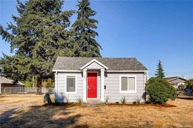 7621 S Fife St, Tacoma, WA 98409 - MLS#: 1321577