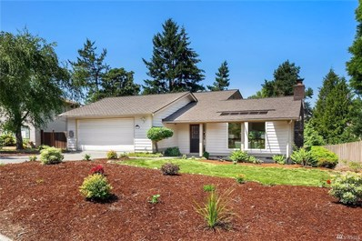 4211 134th Ave SE, Bellevue, WA 98006 - MLS#: 1321588