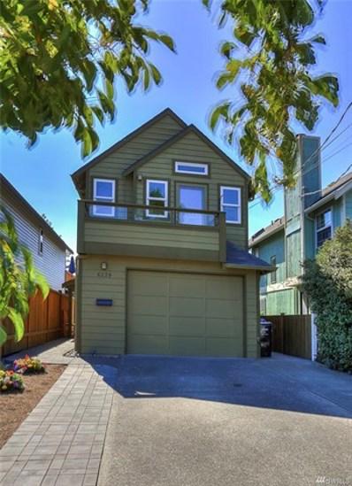6239 5th Ave NW, Seattle, WA 98107 - MLS#: 1321601