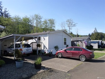 850 Howard St UNIT 34, Raymond, WA 98577 - MLS#: 1321626