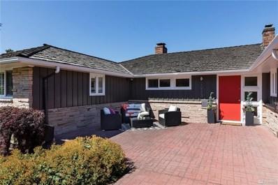 1923 31st Ave W, Seattle, WA 98199 - MLS#: 1321629