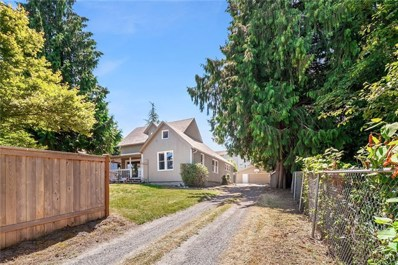 1110 19th Ave SW, Puyallup, WA 98371 - MLS#: 1321656