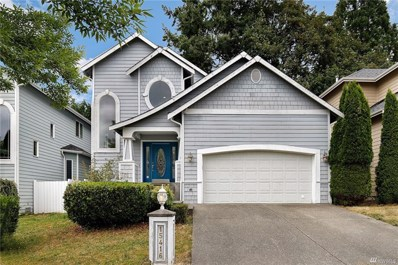 15416 SE 252nd Place, Covington, WA 98042 - #: 1321780