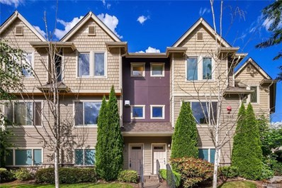 1000 Front St S UNIT 3, Issaquah, WA 98027 - MLS#: 1321850