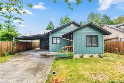 724 SW Front Ave, Castle Rock, WA 98611 - MLS#: 1321871