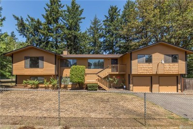 918 SW 360th St, Federal Way, WA 98023 - MLS#: 1321884