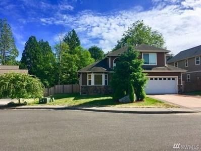 2306 Joseph Place, Ferndale, WA 98248 - MLS#: 1321923