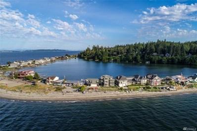15733 Point Monroe Dr NE, Bainbridge Island, WA 98110 - MLS#: 1321960