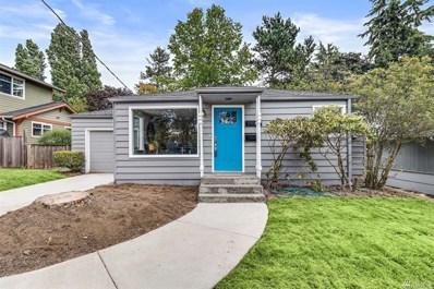 7334 40th Ave NE, Seattle, WA 98115 - MLS#: 1321962