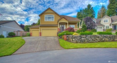 6812 76th St Ct E, Puyallup, WA 98371 - MLS#: 1321966