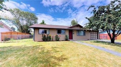 1023 S 20th St, Mount Vernon, WA 98274 - MLS#: 1321969