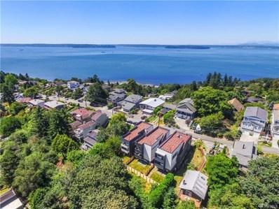 4532 51st Place SW, Seattle, WA 98116 - MLS#: 1322018