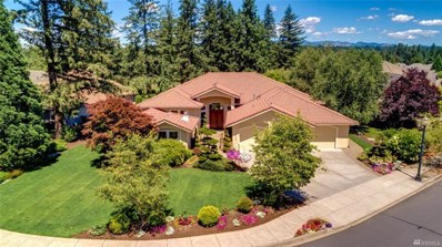 6020 NW Michaelbrook Lane, Camas, WA 98607 - MLS#: 1322071