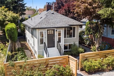 8519 17th Ave NW, Seattle, WA 98117 - MLS#: 1322078