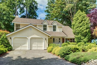 14815 SE 62nd Ct, Bellevue, WA 98006 - MLS#: 1322083