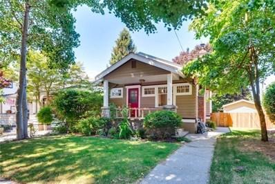 312 NW 81st St, Seattle, WA 98117 - MLS#: 1322110