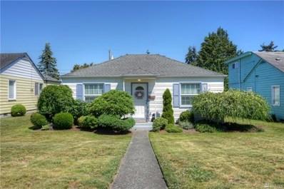 1717 Cedar St, Everett, WA 98201 - MLS#: 1322183