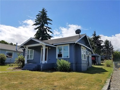 720 E 9th St, Port Angeles, WA 98362 - MLS#: 1322196