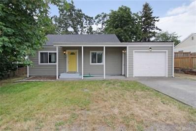 767 Lafayette St S, Tacoma, WA 98444 - MLS#: 1322198