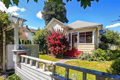 1052 S Donovan St, Seattle, WA 98108 - MLS#: 1322201