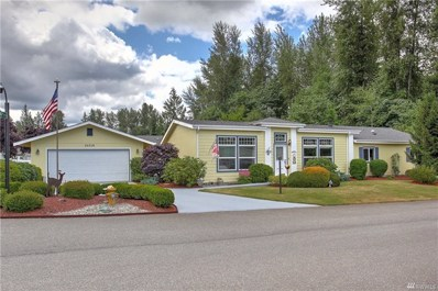 24218 66th St E, Buckley, WA 98321 - MLS#: 1322206