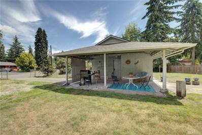 5406 222nd Place SW, Mountlake Terrace, WA 98043 - MLS#: 1322233