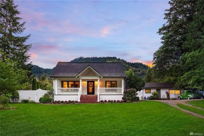 915 Front St S, Issaquah, WA 98027 - MLS#: 1322236