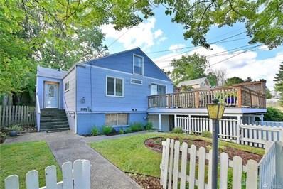 1727 Trenton Ave, Bremerton, WA 98310 - MLS#: 1322250