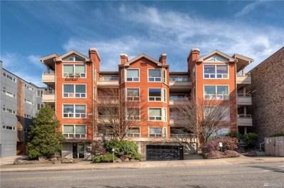 522 W Mercer Place UNIT 102, Seattle, WA 98119 - MLS#: 1322296