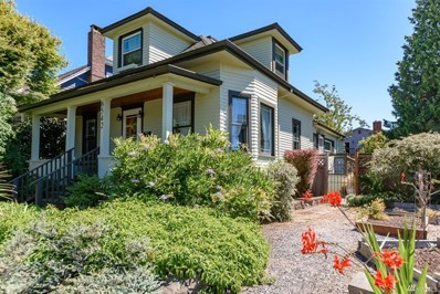 6542 27th Ave NW, Seattle, WA 98117 - MLS#: 1322362