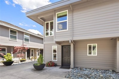 10015 NE 12th St UNIT 112, Bellevue, WA 98004 - MLS#: 1322390