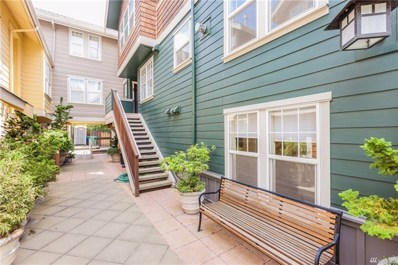 5430 California Ave SW, Seattle, WA 98136 - MLS#: 1322485