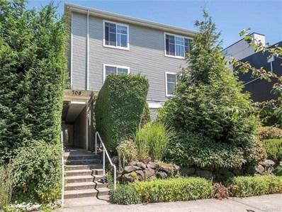 706 16th Ave UNIT 201, Seattle, WA 98122 - MLS#: 1322526
