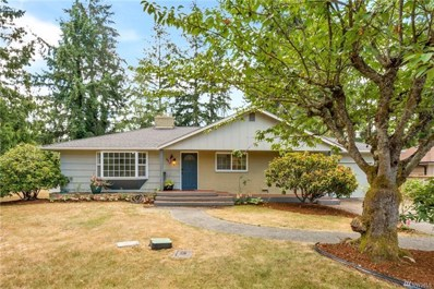 6002 119th St SW, Lakewood, WA 98499 - MLS#: 1322597