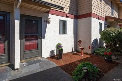 1812 Maple Lane UNIT D21, Kent, WA 98030 - MLS#: 1322630
